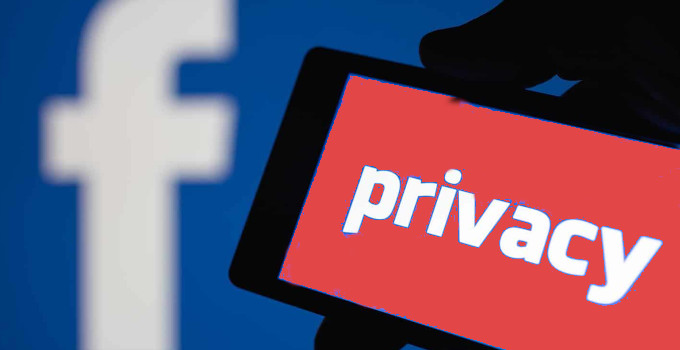 privacy facebook