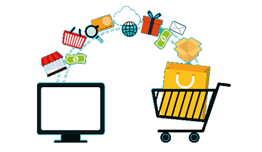 ecommerce - articoliseomarketing